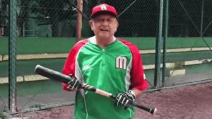 Que no exageren, dice AMLO sobre recursos para apoyar al equipo de beisbol de su hermano Pío