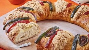 Rosca de Reyes, deliciosa tradición