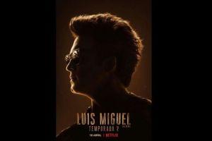 Aracely Arámbula no aparecerá el «Luis Miguel, la serie»