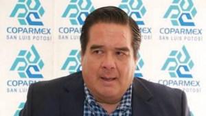 Ya hay cuatro detenidos por homicidio de líder de Coparmex en SLP