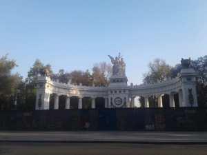 Resguardan monumentos históricos