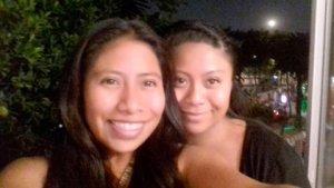 Postula el PRI en Oaxaca, a hermana de Yalitza Aparicio