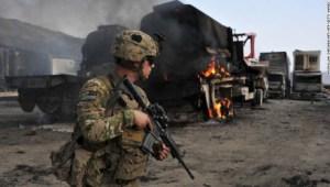 Es hora de poner fin a la Guerra de Afganistán, afirma Biden