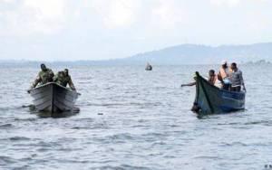Naufragio en Nigeria deja 26 muertos y 98 desaparecidos