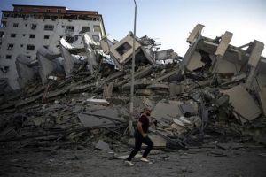 Asesina Israel a comandantes de «Hamas», tras ataques aéreos