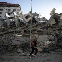 """Asesina Israel a comandantes de """"Hamas"""", tras ataques aéreos"""