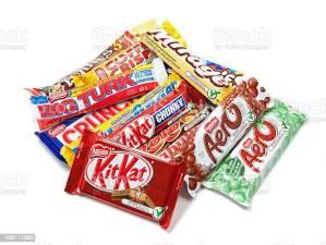 Reconoce Nestlé que mayoría de sus productos no son saludables