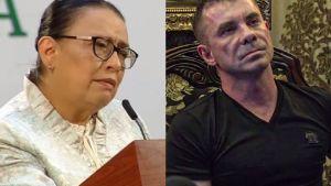 Detienen a presunto líder de la mafia rumana
