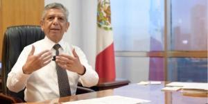 Anuncia AMLO relevo en la Secretaría de la Función Pública