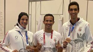 Bronce para Egipto, gracias a entrenador mexicano