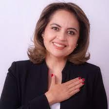 Ana Lilia Herrera, la llave al triunfo en Edomex