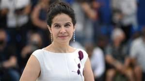 Arcelia Ramírez cuenta cómo vivió su emotiva ovación en Cannes