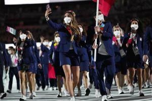 Afecta tifón a mexicanos en Juegos Olímpicos