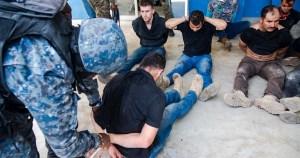 La policía detuvo a once de los sospechosos del asesinato del Presidente de Haití en la Embajada de Taiwán