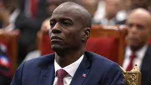 Matan a presidente de Haití en su casa