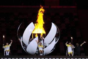 Arrancan Juegos Paralímpicos de Tokio