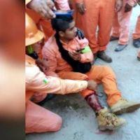 Reportan muerte de un trabajador de ICA en Dos Bocas
