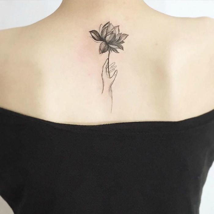 21 Pequeños Tatuajes Llenos De Sentimientos Y Sus Significados