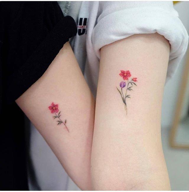 Tatuajes Minimalistas Los 50 Más Hermosos Diseños Para Chicas