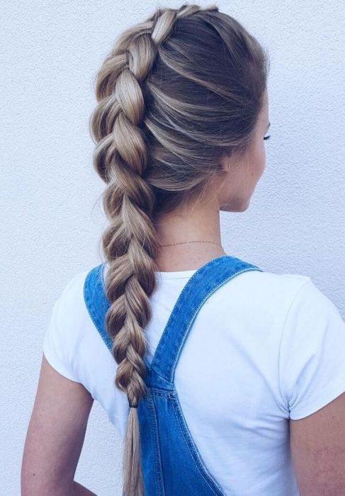 Peinados Tumblr 2018 Aprende a llevar este look con estilo