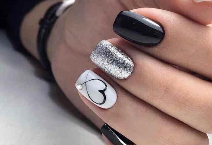 32 Diseños De Uñas Para Chicas Súper Coquetos Y Lindos 2019