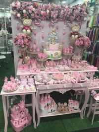 Floral baby shower Baby Shower Party Ideas decoracin de fiesta