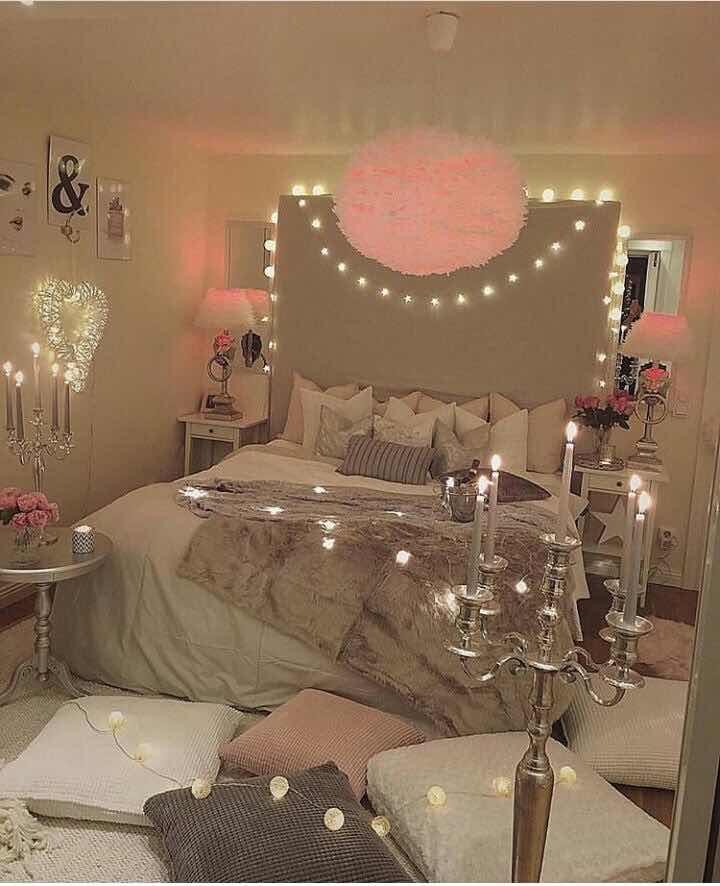 25 Increbles Ideas de Habitaciones para Chicas Adolescentes