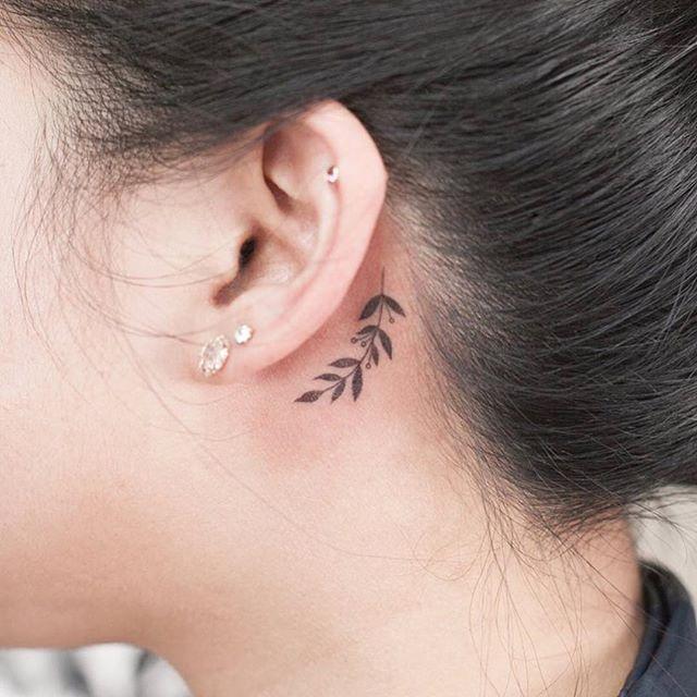 51 Tatuajes Para Chicas Que Enamoran Con Sólo Verlos 2019