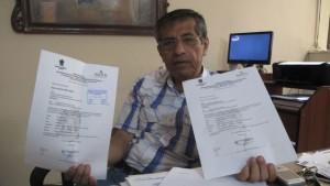 La Libertad: Secretario del Apra arremete contra alcaldesa de Trujillo.