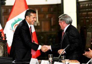 Gobierno Central transfiere 163 millones a regiones para obras en salud