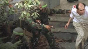 """Reconocida en el mundo como una de las más exitosas acciones de rescate, en la Operación """"Chavín de Huántar"""" también se logró abatir a los 14 terroristas del MRTA que iniciaron la en 1996."""