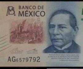 Adiós a Diego Rivera, así será el nuevo billete de 500 pesos con Benito Juárez al frente.