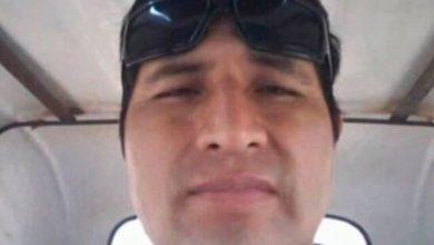 violador peruano