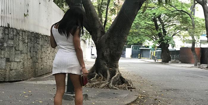 prostitucion de menores