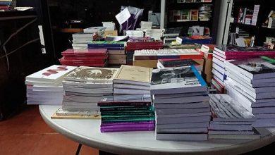 Industria del libro reporta caída del 70% en el mercado venezolano