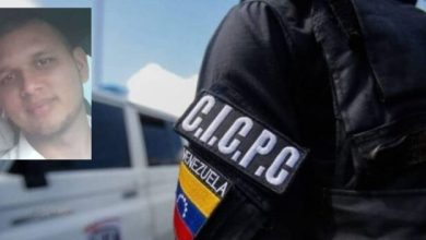 Funcionario del Cicpc fue asesinado durante situación de rehenes en Zulia