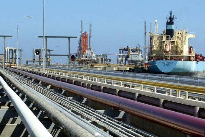 Mayor refinación de combustibles genera escasez de diluyentes para el petróleo de exportación de Pdvsa