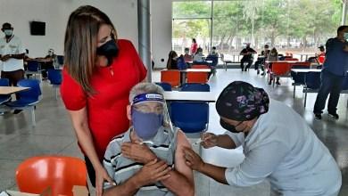 vacunas zulia