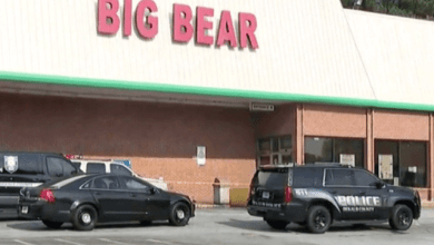 supermercado tiroteo