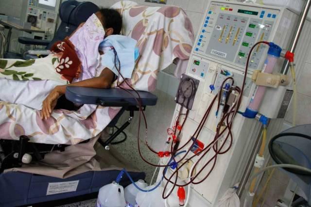 pacientes venezuela