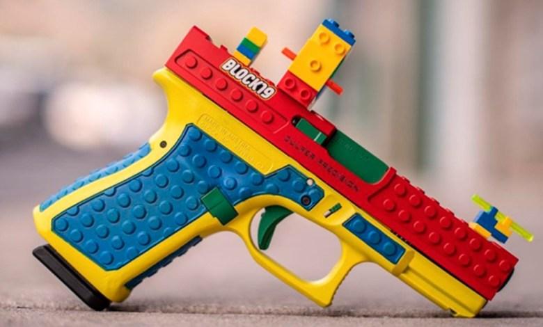arma lego