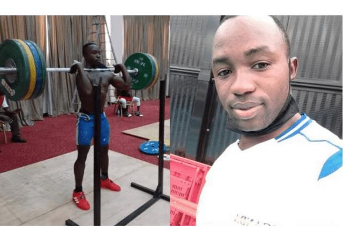 atleta uganda