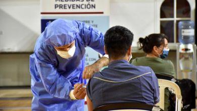 vacunacion argentina