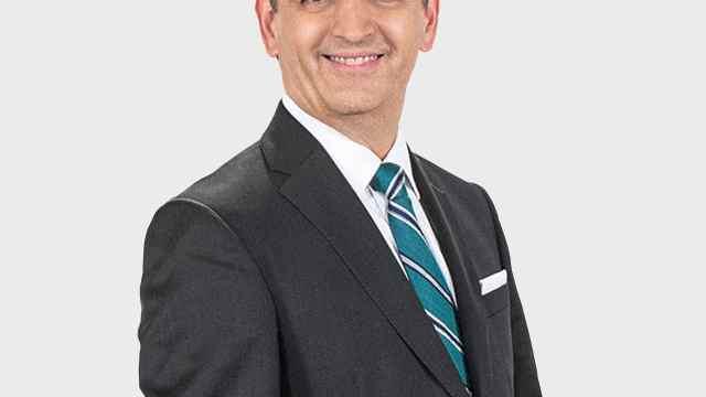 Anselmo Alonso es periodista deportivo que participa en el noticiario Despierta, Al Aire y en Foro TV