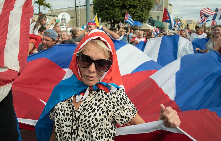 EU mantendrá activo su programa de reunificación familiar para cubanos