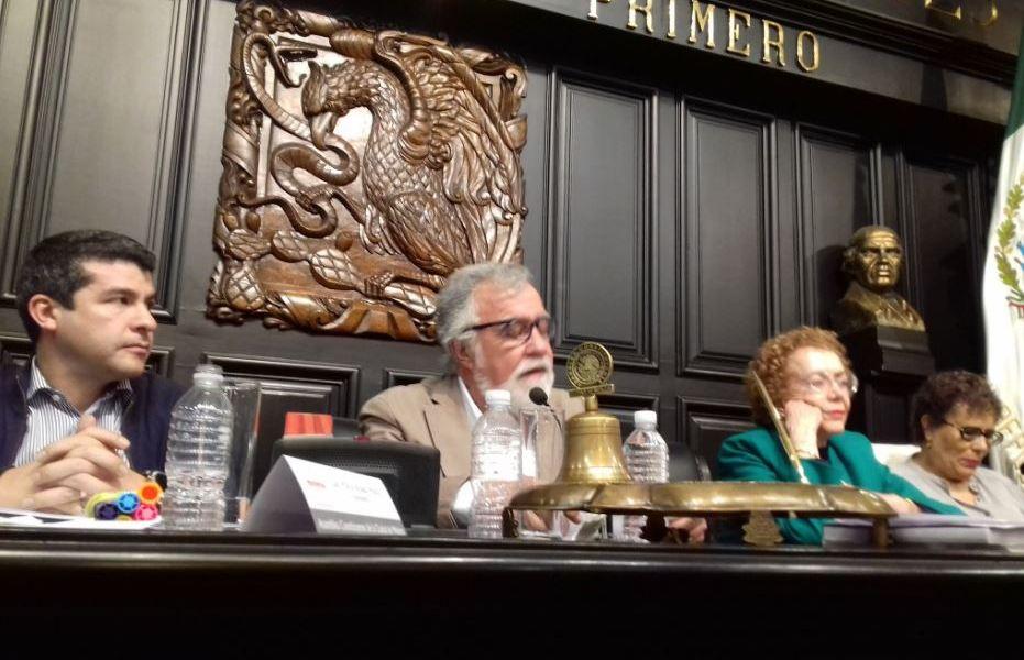 Asamblea Constituyente aprueba creación de Fiscalía y del Consejo de la Judicial Ciudadano