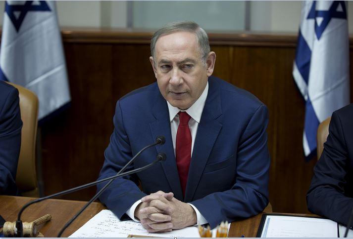 """""""Tuvimos y seguiremos teniendo buenas relaciones"""" con México y su presidente, Enrique Peña Nieto, asegura Netanyahu."""