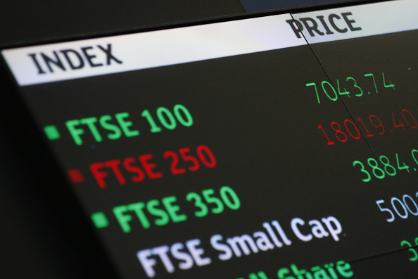 Bolsas europeas operan con estabilidad a media semana (Getty Images)