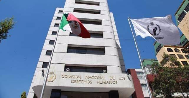 CNDH resalta falta inversión gobiernos estatales penales