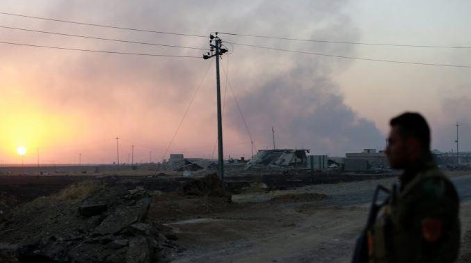 Ciudad siria de Al Raqa. (Noticieros Televisa, archivo)